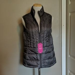 NWT Be Inspired Vest